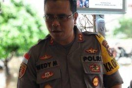 Polisi perketat pengawasan barang ilegal menjelang Natal - Tahun Baru