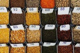 FAO: Harga pangan dunia naik lagi