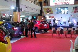 Honda menyapa nusantara kunjungi wisata Kalsel