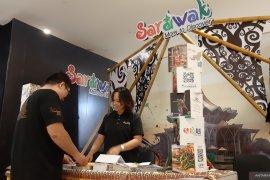 STB promosikan destinasi wisata dan rumah sakit di Kalbar