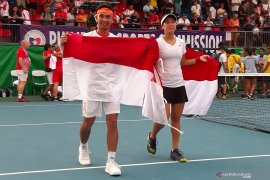 SEA Games 2019, Christo/Aldila rengkuh emas usai lewati super tie-break