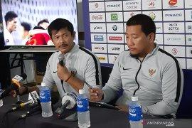 Pelatih sebut timnas U-22 Indonesia miliki mental juara