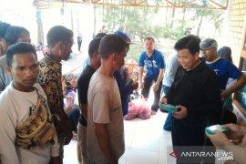 Pemkab Bangka Tengah optimalkan pelayanan kesehatan Pulau Semujur