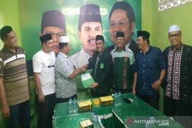Dahlan Hasan kembalikan berkas  ke PKB dan PKS