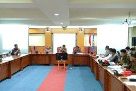 Konsultasi Pansus DPRD Jambi ke Litbang Kemendagri Kupas Ranperda Inovasi Daerah