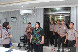 Kementerian PANRB nilai zona integritas Polres Barito Kuala