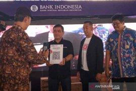 """BI Cirebon luncurkan """"E-Retribusi"""" di pasar tradisional pertama di Indonesia"""
