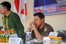 Kejari Gorontalo Utara tangani enam laporan dugaan penyimpangan dana desa