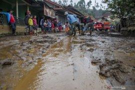 BMKG: Waspadai banjir dan longsor di Sumatera Utara