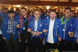 Amien Rais: jika Mulfachri terpilih ketua rangkul semua kader