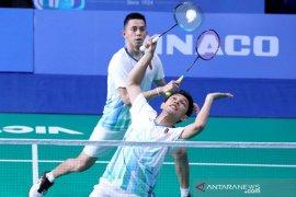 Fajar/Rian melaju ke babak kedua Malaysia Masters