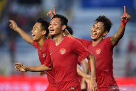 SEA Games 2019: Nasihat Evan Dimas kepada rekan-rekannya jelang final lawan Vietnam