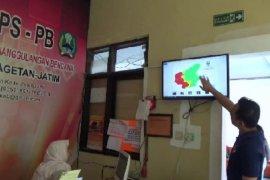BPBD Magetan petakan tujuh kecamatan rawan puting beliung