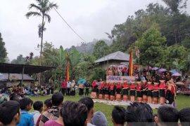 Festival Kapujan ajang mempertahankan budaya dan tradisi