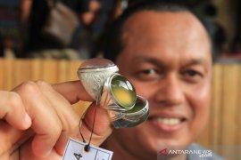 Pameran dan kontes batu Aceh Barat 2019