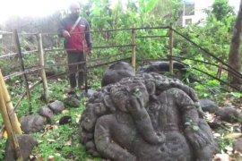 "BPCB Jatim teliti temuan arca ""Ganesha"" Magetan"