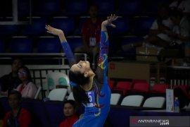 Farah Ann, ratu senam Malaysia bersinar di SEA Games 2019