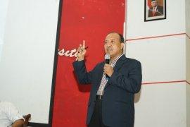 Jamhadi siapkan outlook ekonomi Jatim setiap tahun