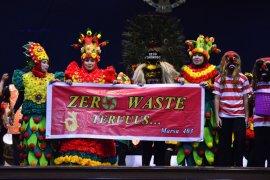 """84 sekolah di Kota Surabaya dinyatakan """"zero waste"""""""