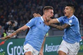 Dipecundangi Lazio, Juventus telan kekalahan pertama musim ini