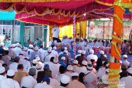 Sayed hadiri maulid dan resmikan majelis ta'lim