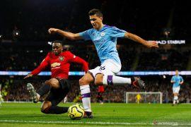 Derby Manchester tersaji di semifinal Piala Liga