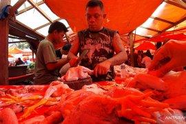 TPID Gorontalo diminta pantau ketersediaan pangan jelang Natal-tahun baru