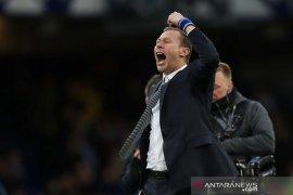 Duncan Ferguson: Kemenangan atas Chelsea hasil signifikan bagi Everton