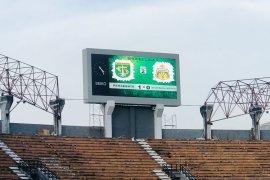 Liga 1: Persebaya vs Bhayangkara FC 1-0 di babak pertama
