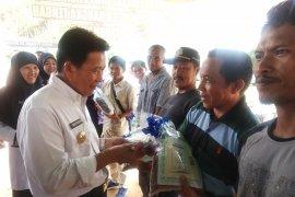 Bangka Tengah bertekad jadi kabupaten organik pada 2021