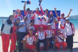 SEA Games 2019, Yanto/Ihram tambah satu emas dari rowing