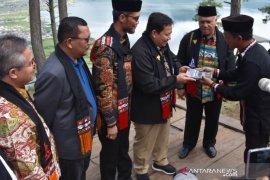 Dirjen KLHK hadiri peluncuran kawasan wisata Forest Park di Aceh Tengah