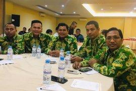 KPU Binjai belum ada utusan calon perseorangan mamfaatkan Silon