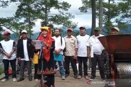 Takengon dideklarasikan sebagai Kota Kopi dan pusat riset Kopi Gayo
