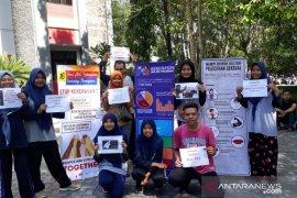Rumah Teduh Jember kampanye penghapusan kekerasan terhadap perempuan