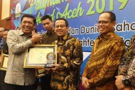Medco E&P Malaka raih Padma Mitra Award