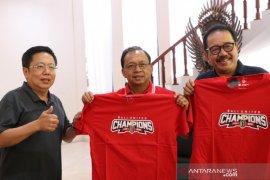 Koster siapkan bonus untuk Bali United