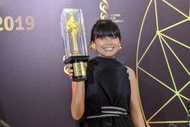 """""""Kucumbu Tubuh Indahku"""" Film Terbaik di FFI 2019"""