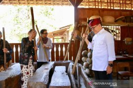 Banyuwangi sabet lima penghargaan Anugerah Wisata Jawa Timur Tahun 2019