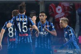 Liga Italia, Atalanta dua kali bangkit dari tertinggal untuk tundukkan Verona 3-2