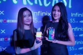 Spek Infinix S5 dan Infinix S5 Lite