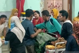 Pengendara motor satu keluarga di Situbondo terjun ke jurang, seorang tewas