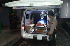 Pendaki Gunung Prau asal Depok Jabar meninggal dunia