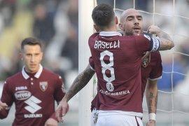 Torino catatkan kemenangan kedua beruntun dengan taklukkan Fiorentina