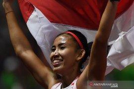 Perolehan medali SEA Games 2019 menjelang penutupan