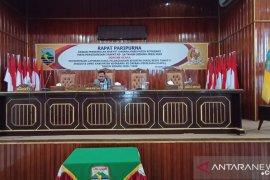 DPRD Kotabaru agendakan masa persidangan II
