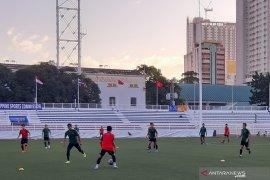 Indra Sjafri: Timnas U-22 Indonesia siap hadapi Vietnam