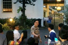Presiden Jokowi perintahkan Kapolri ungkap kasus Novel Baswedan
