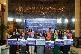 BI Banten teken kerjasama dengan 7 bank berkaitan penukaran uang