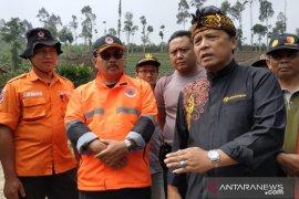 Bupati Bandung siapkan aturan pola tanam cegah banjir bandang